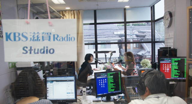KBS京都ラジオ「塩見祐子のごき...